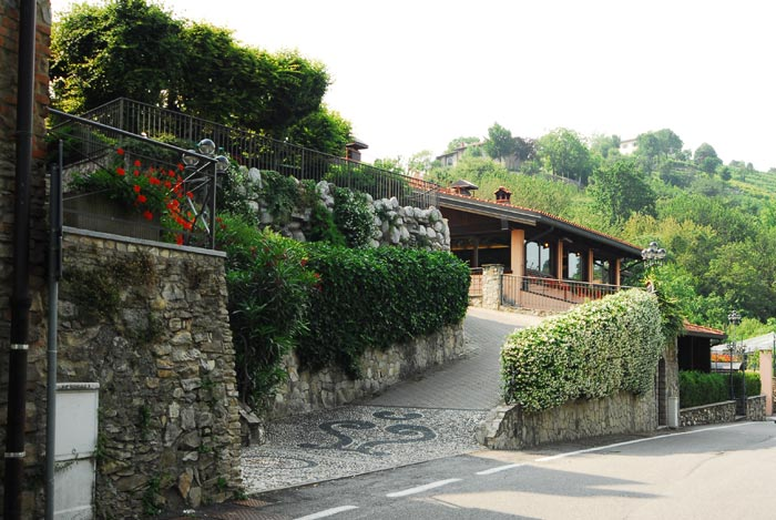 Residence Corte del Passone - Montevecchia